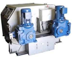 industrial fertilizer mixers